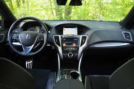 Acura Tlx Spec Acura Tlx Spec Interior Review Autoguide Com News With Red 2018