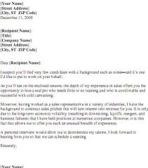 who do you address a cover letter to