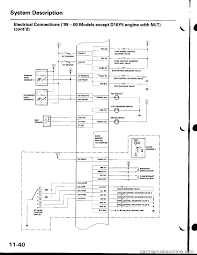 brake sensor honda civic 2000 6 g workshop manual
