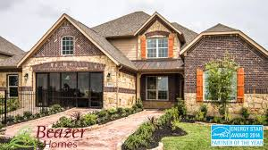 Nicole Curtis Homes For Sale by New Homes Pearland Tx Beazer Homes Youtube