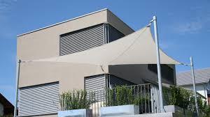 sonnensegel befestigung balkon sonnensegel für ihren balkon sitrag sonnensegel