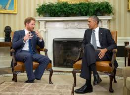 prince harry cites the u0027stark and long lasting u0027 effects of war