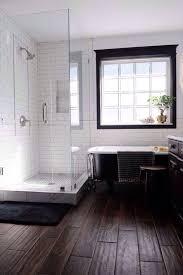 wood look tiles bathroom 1000 ideas about wood grain tile on pinterest wood look tile wood