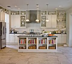 Retro Kitchen Ideas by Retro Kitchen Design Black Granite Countertops As Well As Rustic