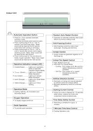 panasonic cs xc9ckh cs xc12ckh series repair manual