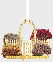 keep beautiful ornaments highways gift shop
