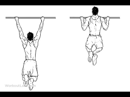 how to install a pullup bar in your basement youtube