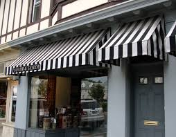 Awning Sunbrella Window Awnings And Door Awnings For Home And Business