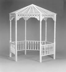arch wooden gazebo holland rent all