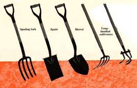 Types Of Hoes For Gardening - gardening hand tools for planting and cultivating
