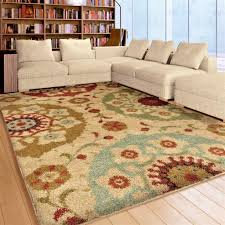 Modern Rugs by Rugs Area Rugs 8x10 Area Rug Living Room Rugs Modern Rugs Plush