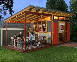 Stunning Shed Design Ideas Gallery Aamedallionsus Aamedallionsus - Backyard sheds designs