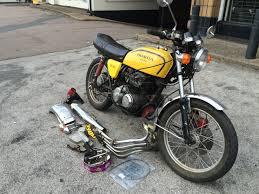 honda 400 martyns motorcycles honda cb400 4 400 four r reg