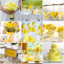 yellow wedding ideas place card frames are adorable yellow
