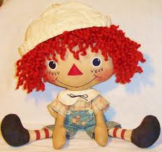 the 64 best images about raggedy ann u0026 andy on pinterest sewing