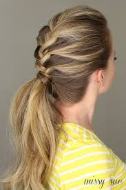 hair up styles 2015 top 15 ponytails braided straight curly hairstyle ideas for