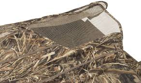 Rogers Goosebuster Blind Layoutfield Dog Blinds The Rockpile From Condo Hunting Blinds