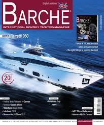 barche december 2013 by international sea press srl barche issuu