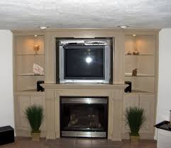 Modern Wall Units With Fireplace Interior Design 21 Built In Wall Units Interior Designs