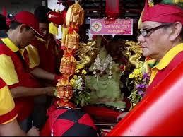 Bio Bandung kirab budaya bandung 26 maret 2016 kwan sing bio boe beng tjut