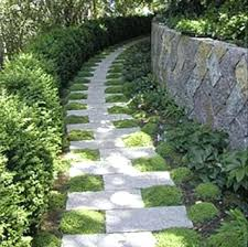 Ideas For Garden Walkways Backyard Pathway Designs Garden Path Backyard Path Ideas