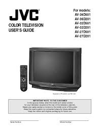 flat panel television users guides