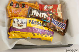 buy halloween candy halloween candy chocolate bark sincerely jean
