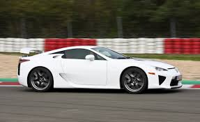 lexus lfa 0 60 2012 lexus lfa video reviews car and driver