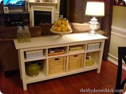 ikea sofa table splurges from thrifty decor chick