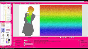 rainbow glitter car how to make rainbow glitter shadow youtube