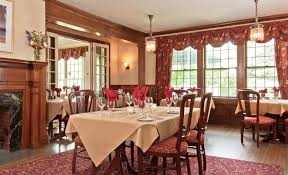 The Morgan Dining Room Swift House Inn Middlebury Vermont Bed U0026 Breakfast