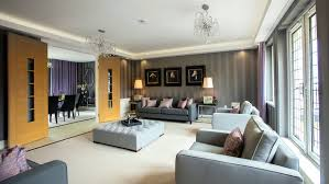 livingroom glasgow show home room by room the cramond newton mearns