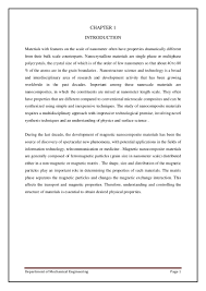 Dual Diagnosis Worksheets Magnetic Nanocomposites
