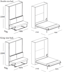 wall bed with sofa ulisse vertical collapsable wall bed system with sofa clei london uk