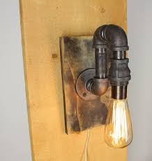 Edison Wall Sconce Best 25 Wall Sconce Lighting Ideas On Pinterest Sconce Lighting