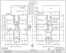 mechanical floor plan engineering diagram symbols mechanical drawings house plan wiring