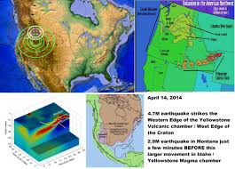 Yellowstone Eruption Map 8 25 2015 U2014 Yellowstone Alert U2014 Man Dogs Burned Alive In Challis