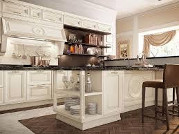 Traditional Italian Kitchen Design Pantheon