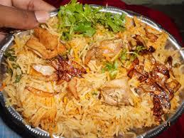 biryani cuisine bahubale natu kodi biryani in telugu న ట క డ