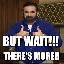 Billy Mays Meme - made in s pore amazeballs wallet to change humanity forever by