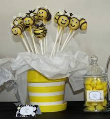bumble bee baby shower theme bumble bee baby shower renee s soirees