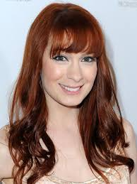 what is felicia day s hair color 103 best felicia day images on pinterest felicia day red heads