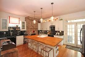 rustic kitchen backsplash tile backsplash tile for kitchen snaphaven