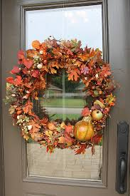 fall wreath ideas fall wreath ideas 115 cool fall wreath ideas shelterness deaft