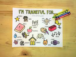 thanksgiving play for kids i u0027m thankful coloring page u2013 children u0027s ministry deals