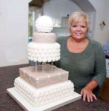 cake fairy enjoys the taste of success craven herald
