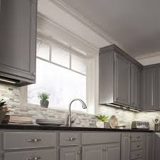Kitchen Under Cabinet Light How To Light A Kitchen For Aging Eyes Design Necessities Lighting