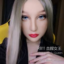 online buy wholesale female doll mask from china female doll mask