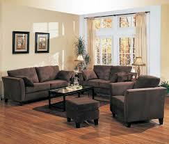 Interior Designs For Living Room With Brown Furniture Sensational 95 Living Room Wall Color Ideas Outdoor Living Room
