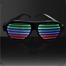 robot sunglasses unique glasses for dancers u0026 performers